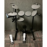 Yamaha DTX400K Electric Drum Set