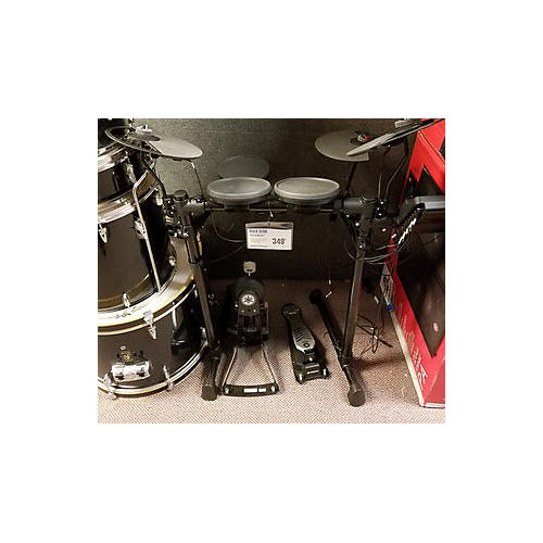 Yamaha DTX430K Electric Drum Set-thumbnail