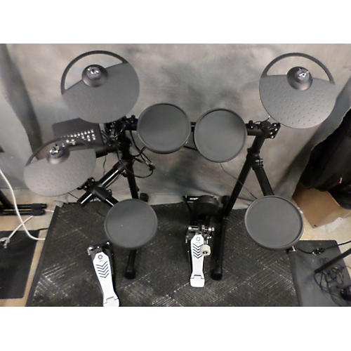Yamaha DTX430K Electronic Drum Set-thumbnail