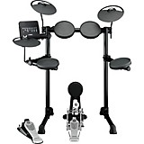DTX430K Electronic Drum Set