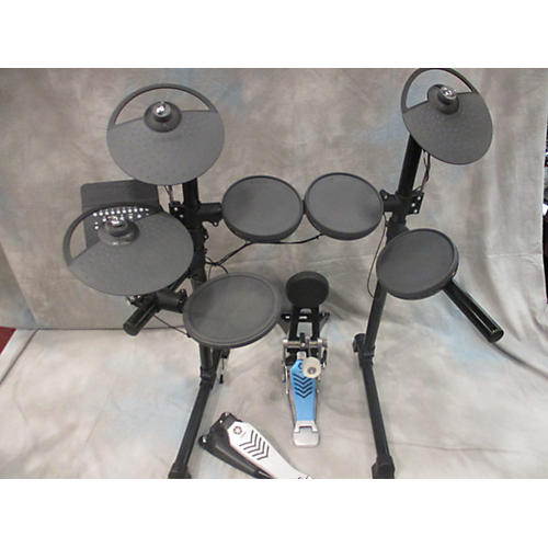 Yamaha DTX450K Electric Drum Set