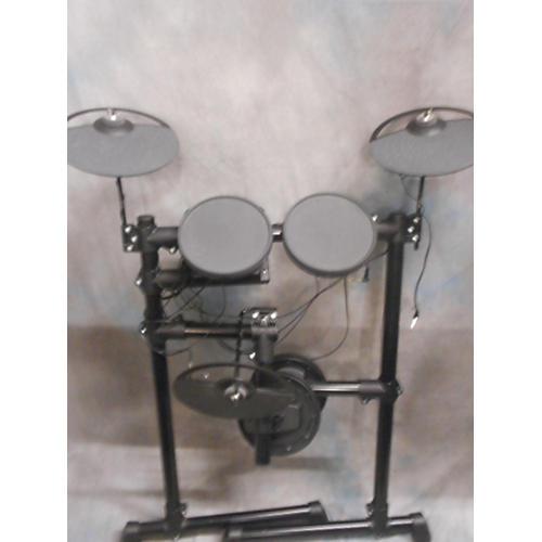 Yamaha Electric Motor Kit: Used Yamaha DTX500 ELECTRIC KIT Drum Hardware Pack