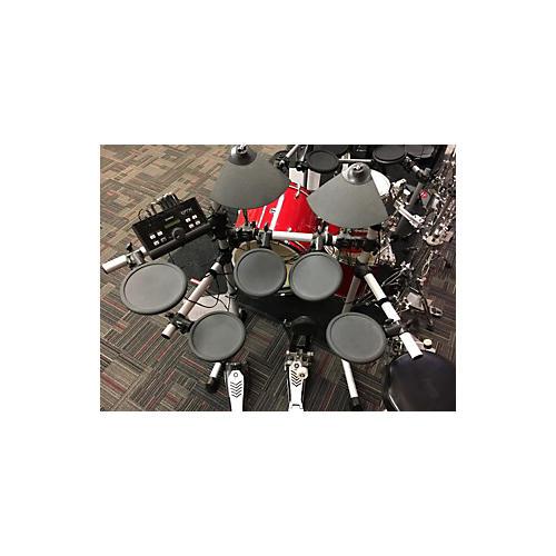 Used Yamaha Electric Drum Set