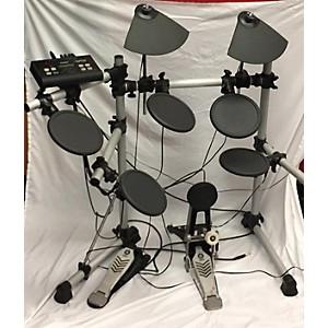 Pre-owned Yamaha DTX500 Electric Drum Set by Yamaha