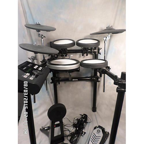 Yamaha DTX500 Electronic Drum Set-thumbnail