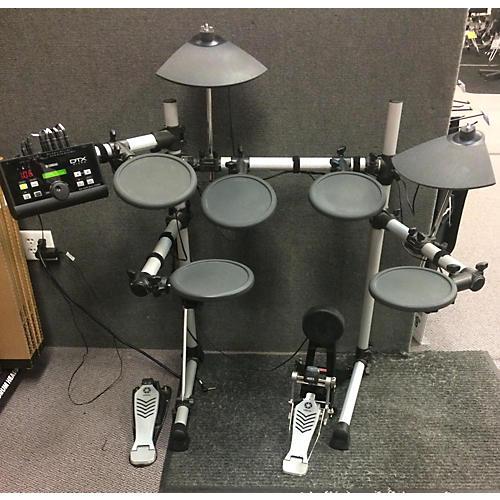 Yamaha DTX500 Electronic Drum Set