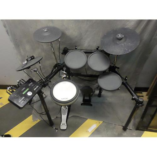 Yamaha DTX502 Electronic Drum Set-thumbnail
