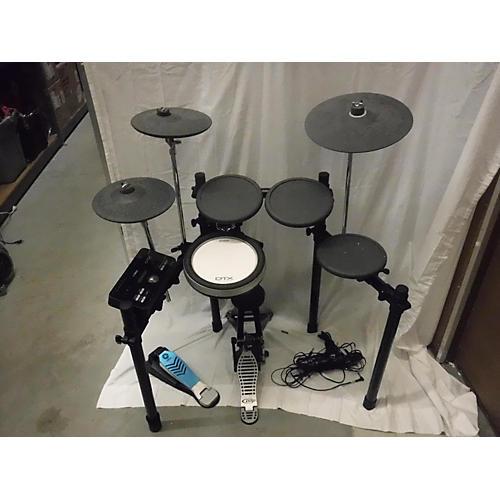 Yamaha DTX522 Electric Drum Set-thumbnail