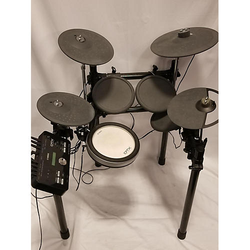 Yamaha DTX522K Electric Drum Set-thumbnail