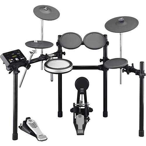 yamaha dtx522k electronic drum set guitar center. Black Bedroom Furniture Sets. Home Design Ideas