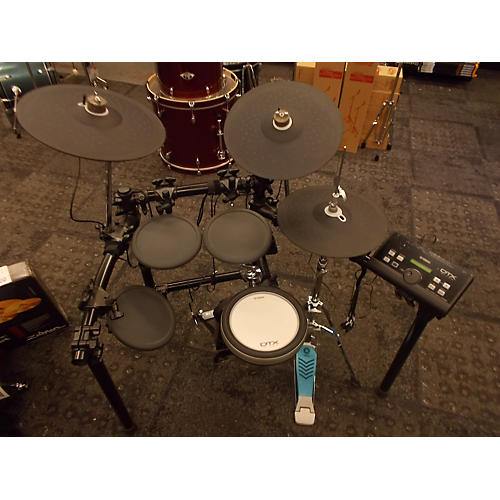 Yamaha DTX532k Electric Drum Set