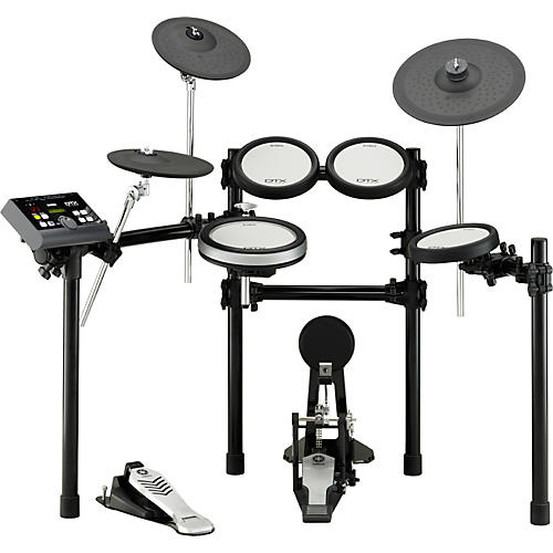 Yamaha DTX540K Electronic Drum Set-thumbnail