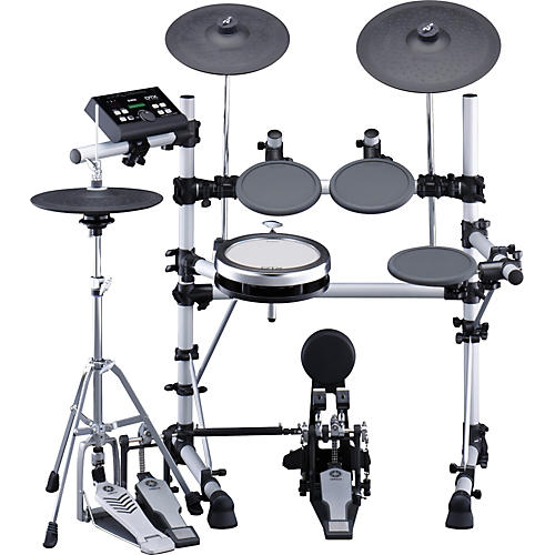 Yamaha Dtxk Electronic Drum Set Manual