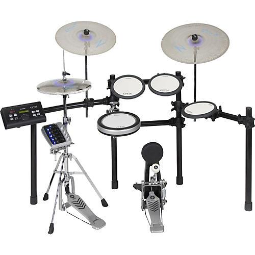 Yamaha DTX560SP Electronic Drum Shell Pack w/Zildjian Gen16 Hi-Hat