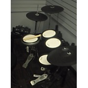 Yamaha DTX562K Electric Drum Set