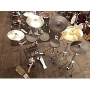 Yamaha DTX700 Electric Drum Set