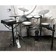 Used Yamaha Electronic Drum Sets