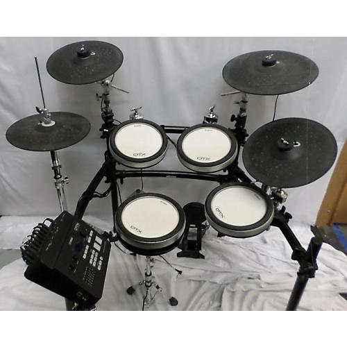 Yamaha DTX700 Electric Drum Set