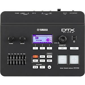 Yamaha DTX700 Series Drum Trigger Module
