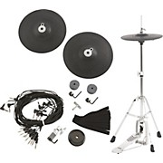 DTX700K, 560SP, 560K Cymbal Pad Set