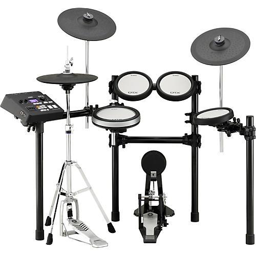 Yamaha DTX700K Electronic Drum Set