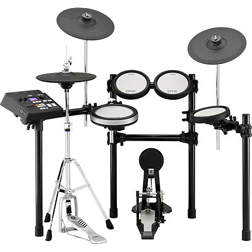 Yamaha DTX700SP Electronic Drum Set