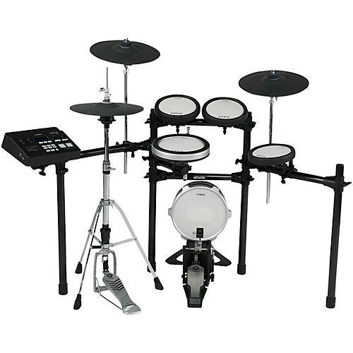 yamaha dtx720k electronic drum set guitar center. Black Bedroom Furniture Sets. Home Design Ideas