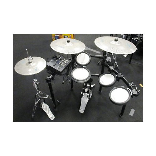Yamaha DTX750 Electric Drum Set