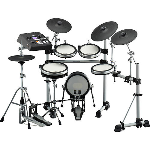 Yamaha DTX790K Electronic Drum Set-thumbnail