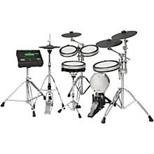 Yamaha DTX920HWK Electronic Drum Set with Yamaha Hardware Pack
