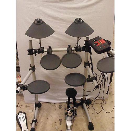 Yamaha DTXPL Electric Drum Set-thumbnail