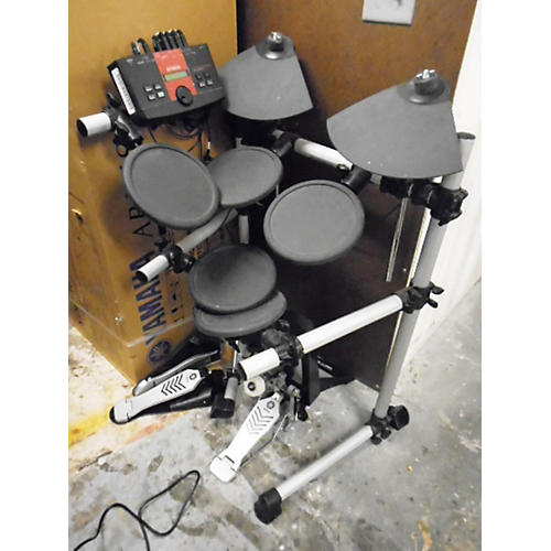 Yamaha DTXPL Electronic Drum Set-thumbnail