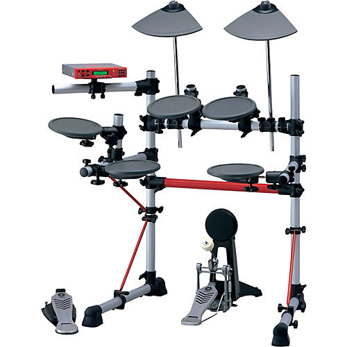 Yamaha Dtxplorer Electronic Drum Kit Ebay