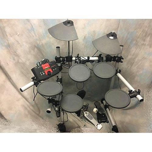 Yamaha DTXPlorer Electric Drum Set-thumbnail