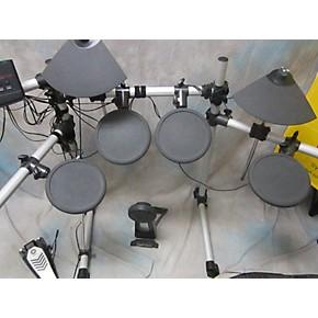 Guitar Center Electric Drum Sets : used yamaha dtxplorer electric drum set guitar center ~ Vivirlamusica.com Haus und Dekorationen
