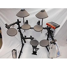 Yamaha DTXpress Electric Drum Set