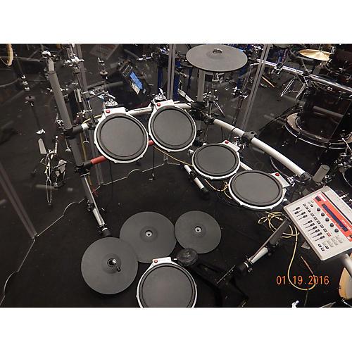 Yamaha DTXreme IIS Electric Drum Set-thumbnail