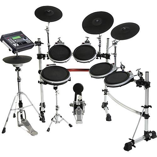 Yamaha DTXtreme IIIS Limited Edition Electronic Drum Set