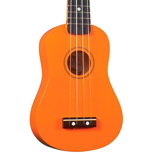 Diamond Head DU-10 Soprano Ukulele-thumbnail