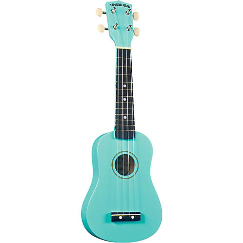 Diamond Head DU-116 Soprano Ukulele-thumbnail