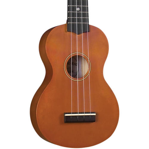 Diamond Head DU-150 Soprano Ukulele-thumbnail