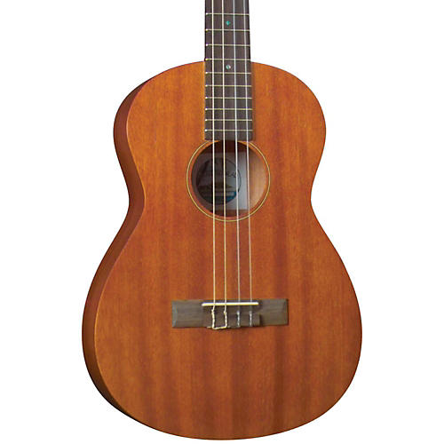 Diamond Head DU-200B Baritone Ukulele Natural Rosewood Fingerboard