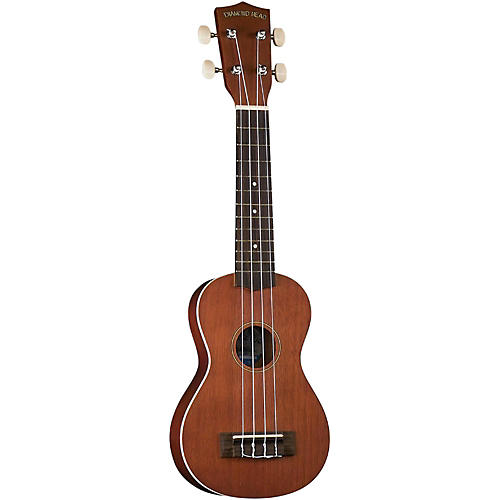 Diamond Head DU-250 Soprano Ukulele