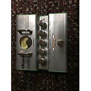 Ashdown DUAL BAND BASS COMPRESSION Bass Effect Pedal