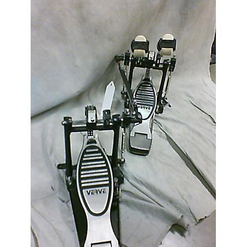 Verve DUAL CHAIN Double Bass Drum Pedal