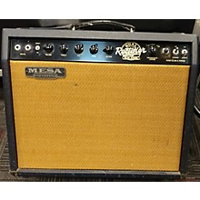 Mesa Boogie DUAL RECTIFIER BLUE ANGEL Tube Guitar Combo Amp