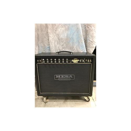 Mesa Boogie DUAL RECTIFIER TREM-O-VERB Tube Guitar Combo Amp-thumbnail