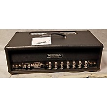 Mesa Boogie DUAL RECTIFIER TREMOVERB Tube Guitar Amp Head