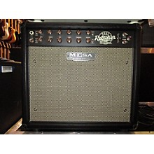 Mesa Boogie DUAL RECTOVERB 25 Tube Guitar Combo Amp