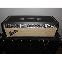 Fender DUAL SHOWMAN Tube Guitar Amp Head